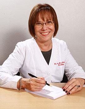 Dra. Ana María Delpiano