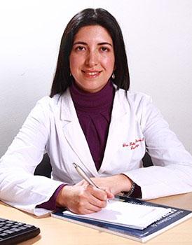 Dra. Andrea Cortés González