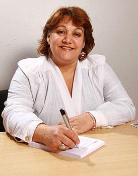 Dra. María Eugenia Guerra