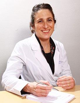 Dra. Claudia Balestrini