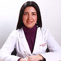 Dra. Andrea Cortes González