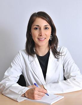 Dra. María José Concha