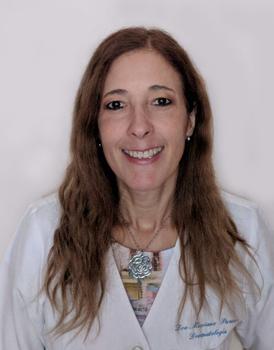 Dra. Mariana Pizarro