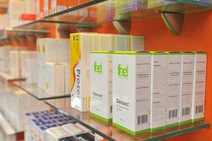 Visite nuestra tienda dermocosmética