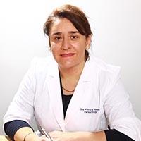 Dra. Patricia Reeves Del Rio