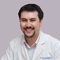 Dr. Ricardo Sánchez