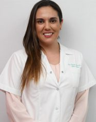 Dra Paulina Mancilla